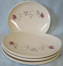 """Franciscan Duet Dinner Plate 10 3/4"""" Set of 4 - $40.48"""