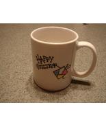 Personalized Ceramic Mug Quilting Theme - $12.50