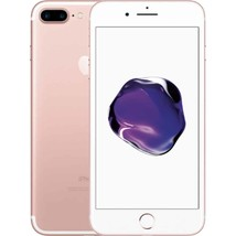 iPhone 7 Plus - Unlocked - Rose Gold - 256GB - $245.99