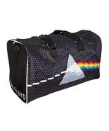 Pink Floyd Dark Side Of The Moon Messenger Bag Black - $58.98