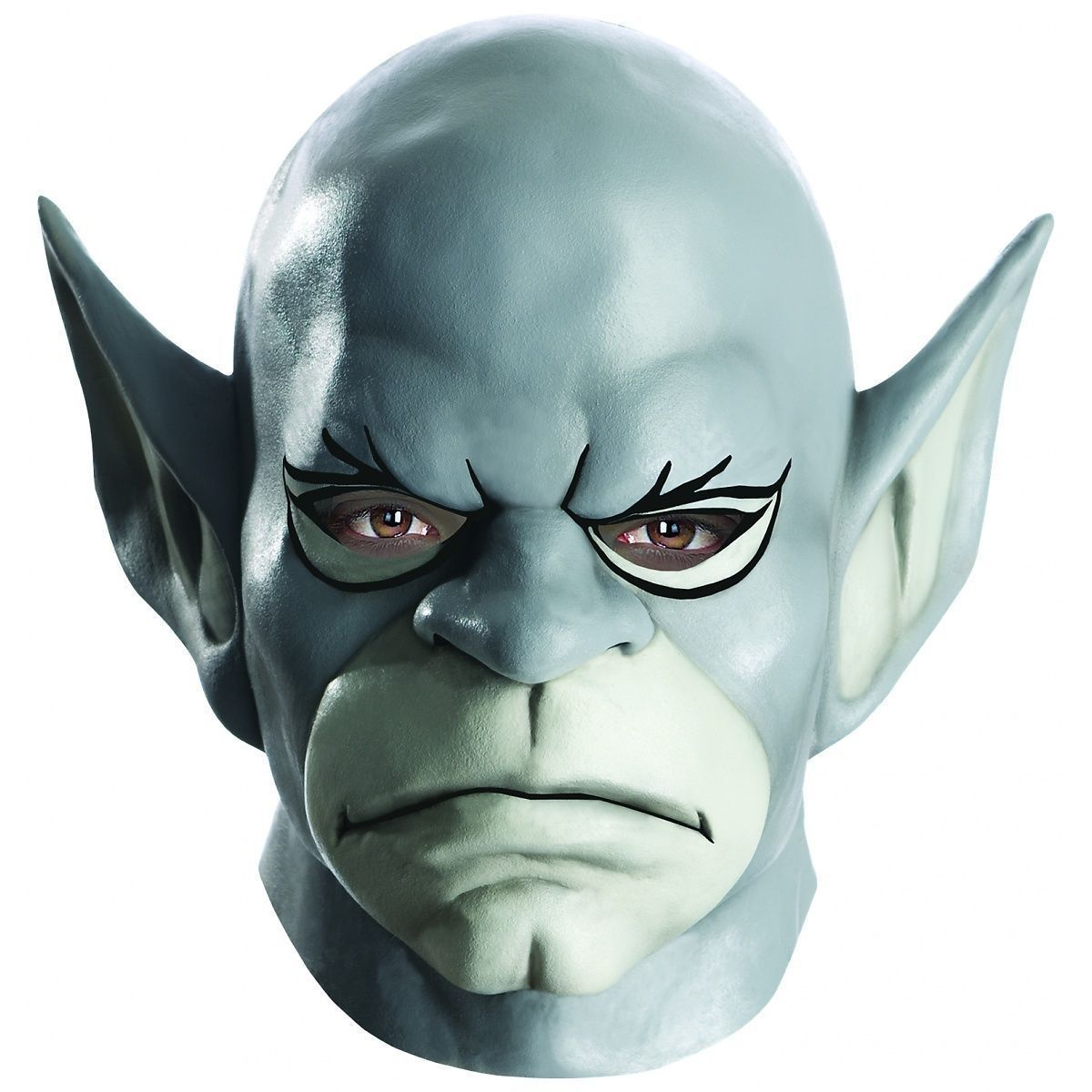 Primary image for Thundercats Panthro Overhead Mask Costume Halloween Cosplay FREE SHIPPING