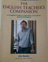 The English Teacher's Companion : A Complete Guide to Classroom, Curricu... - $10.85