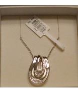 """Pierre Cardin """"Reve"""" Necklace - $70.00"""