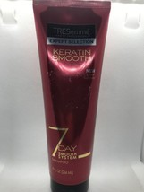 TreSemme Keratin Smooth 7 Day System Shampoo 9 oz Expert Selection  - $15.83