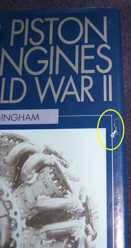 Major Piston Aero Engines of WWII by Victor F. Bingham