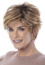 VIVACIOUS LARGE Basic Cap HF Synthetic Wig by Toni Brattin, 3PC Bundle: ... - $129.95