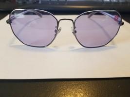 New $170 Coach Sunglasses HC7092 Color 90041A...100% Authentic New - $63.36