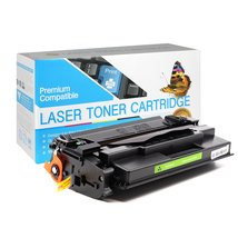 CF287A Black Toner Cartridge compatible with HP 87A - $49.99