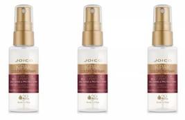 Joico K-Pak Farbe Therapie Glanz Lock Spray 50ml Reisegröße ~ 3 Packung - $12.19