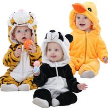 Eeyore Jersey Hooded Romper Official Disney Babies Baby Pooh Fancy Dress... - $25.99