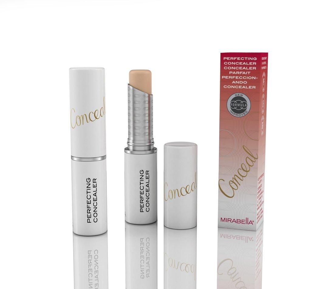 Mirabella Perfecting Concealer II, 0.10 oz