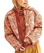 Free People Great Escape Dolman Jacket in Copper - $82.49