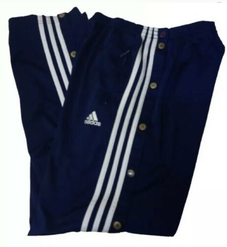 Adidas Vintage 3 Stripes Snap Button Up and 50 similar items