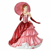 BY ROYAL DOULTON Michael Doulton Favourites Romantic Stroll HN 5764 NEW ... - $193.04