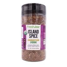 Island Spice: Organic Jamaican Jerk - $11.99+