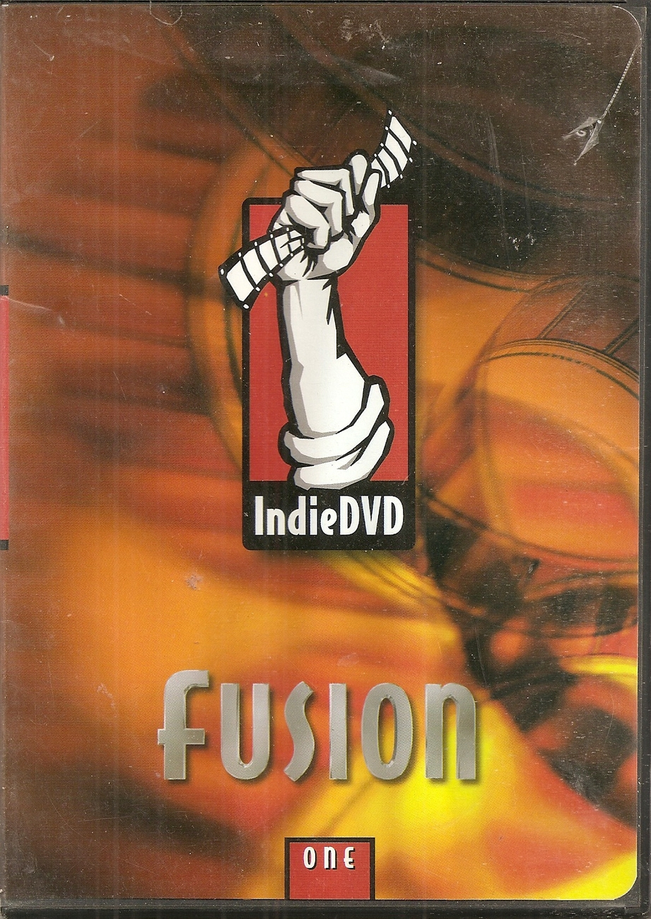 Primary image for DVD--Fusion One