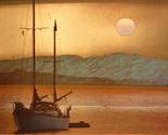 152639 single boat at dusk thumb155 crop