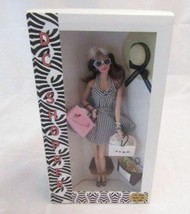 2009 NATIONAL BARBIE CONVENTION-50TH ANNIVERSARY-DC SHOPPER NEW IN BOX L... - $249.00