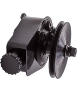 Power Steering Pump Bolt On Pulley for Chevy SBC Saginaw Style 26028613 - $137.00