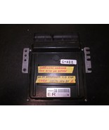 2006 2007 06 07 NISSAN PATHFINDER 4.0-L ECM ECU #MEC70-100-B1 *CORE* (C-... - $59.40