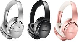 Bose QuietComfort 35 II Noise-Cancelling Headphones - $229.99