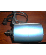 Domestic/White Sewing Machine 1.3 Amp Motor On Mount Wired Working - $17.50