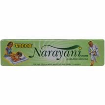 Vicco Ayurvedic Narayani Cream 15g, Free shipping - $4.70+