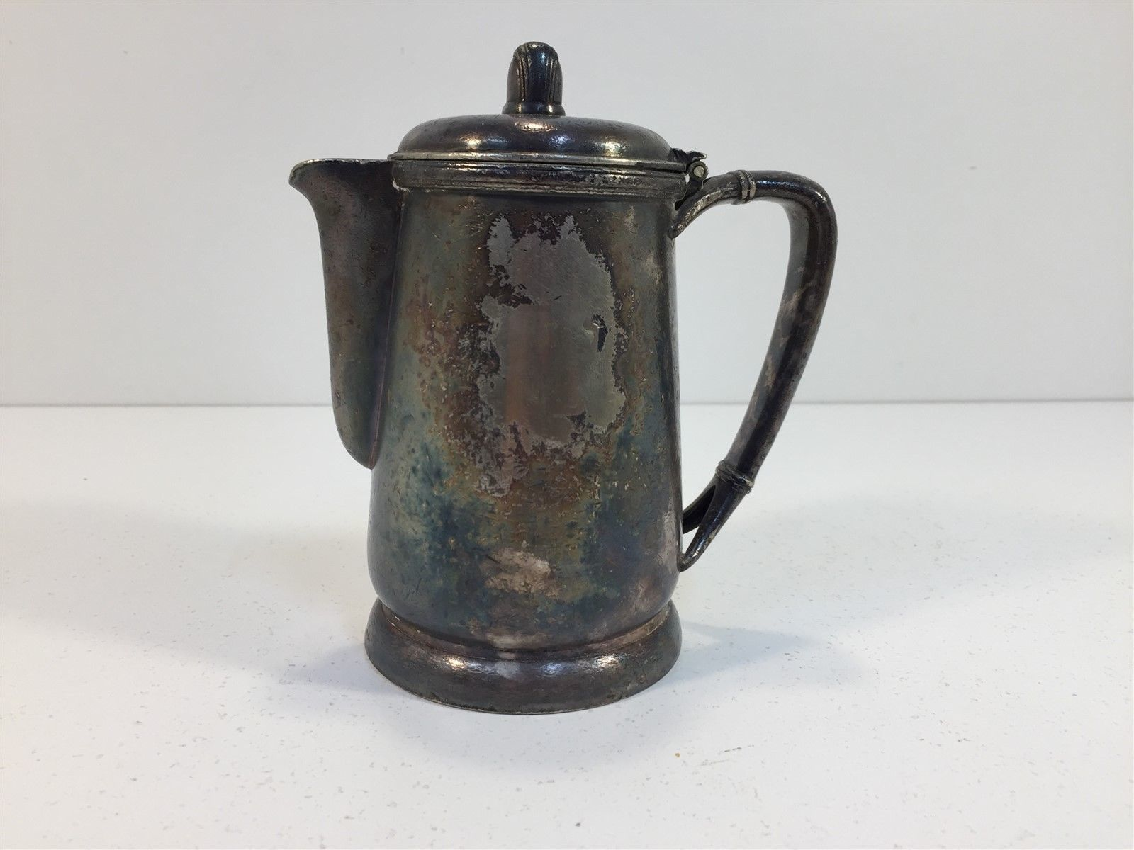 Primary image for Vintage International Silver Creamer 05061 14oz