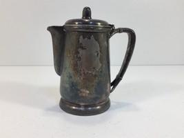 Vintage International Silver Creamer 05061 14oz - $29.99