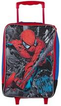 Marvel The Ultimate Spider-Man Suitcase ~ Spring Break Travel! NEW - $47.94