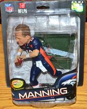 McFarlane NFL 2013 Peyton Manning Denver Broncos Variant Big Head No Helmet - $30.48