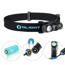 Olight® H1R Nova Rechargeable LED Headlamp with... - $89.33
