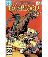 DC WARLORD (1976 Series) #95 VF - $1.49