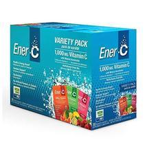 Ener-C Effervescent Multivitamin Non-GMO Gluten-Free Vegan Powdered Frui... - $18.81
