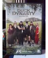 Duck Dynasty: Season 1 (DVD, 2014, 3-Disc Set) Like New - $9.49