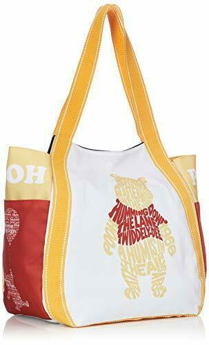 Disney Tote Bag Balloon Winnie the Pooh Magnet A 3 Size DPO-06 Limited Japan image 2