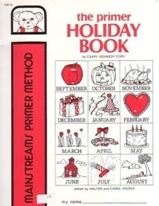 Discounted The Primer Holiday Book