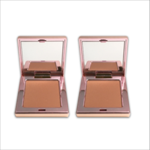 Elizabeth Arden Pure Finish Bronze Powder - Warm Radiance - LOT OF 2 - $44.55