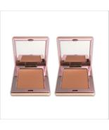 Elizabeth Arden Pure Finish Bronze Powder - Warm Radiance - LOT OF 2 - $44.55