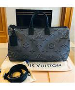 Louis Vuitton Keepall Bandouliere 50 Reversible Virgil Abloh Prism Bag M... - $5,336.10