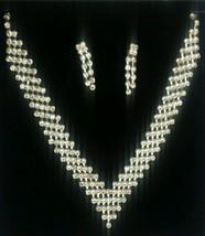 BOLLYWOOD estilo famosa Bañado en plata Impresionante Corazón De Diamantes - $7.99