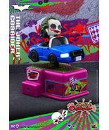 Hot Toys Cos Rider Dark Knight The Joker Collectible Figure - $80.00