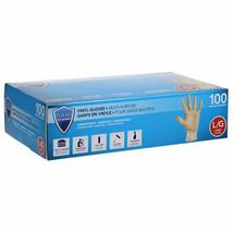 Sani Guard Large Multi-purpose Disposable Vinyl Gloves, 1000 ct - $67.89