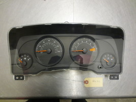 GRQ211 Gauge Cluster Speedometer Assembly 2015 Jeep Patriot 2.4 68233464AC - $44.00