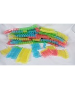 Lot of Magic Tracks Glow in the Dark 385 Pieces - $14.84