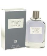 Gentlemen Only by Givenchy Eau De Toilette  5 oz, Men - $87.30