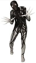 Halloween costume Morphsuits Men's Zalgo Monster Adult Fun Costume, X-Large - $108.89