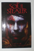 Soul Stealer 3 Last to Die by Michael Easton & Christopher Shy paperback... - $6.71