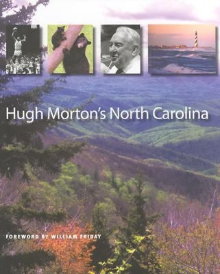 Primary image for Hugh Morton's North Carolina by Hugh M. Morton (2003, Hardcover)