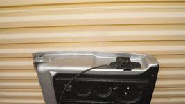 06-09 Mitsubishi Raider Tailgate Tail Gate Trunk Cover Lid image 10